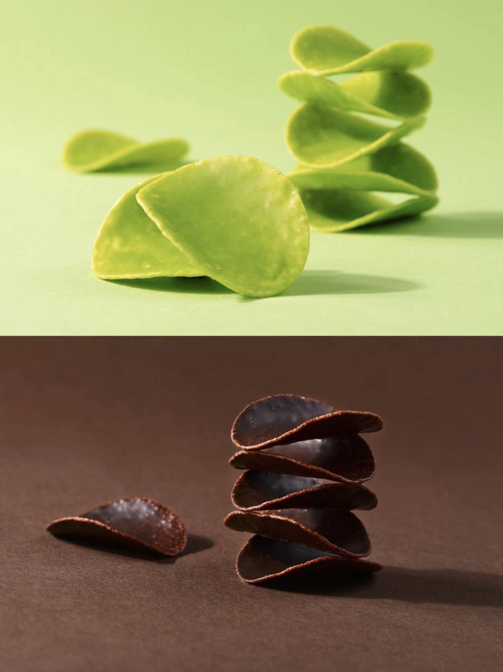 图片来源:巧克里里<br>