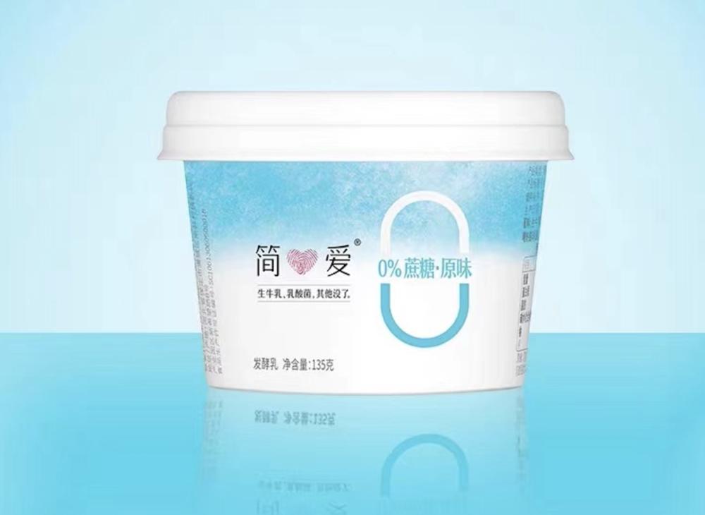 图片来源:简爱食品天猫旗舰店<br>