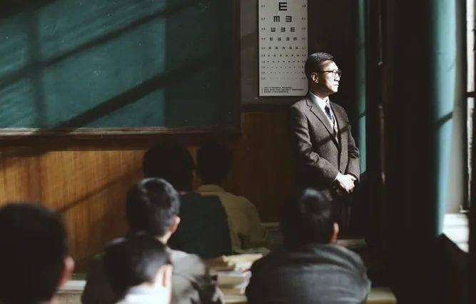 抗战时期,重庆高校云集。/《少年班》<br label=图片备注 class=text-img-note>
